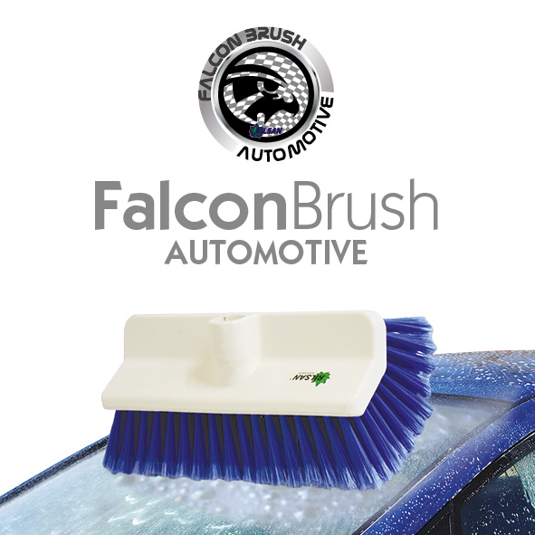 Falcon Brush